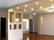 Частичный ремонт квартир в Караганде