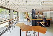 Ремонт кафе в Караганде
