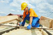 Кровельные работы,  ремонт крыш в Караганде
