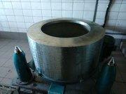 Продам промышленную центрифугу для сушки белья, объем 50 кг.П-во Турция