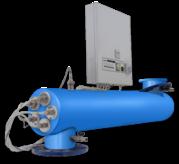 Облучатель воды бактерицидный УОВ-50