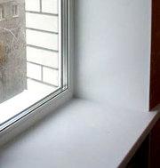 Откосы внутренние и наружные на окна и балконные блоки.