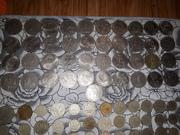 Продажа коллекционных монет СССР, обычных монет с 1961 года