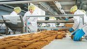 Требуется семейные пары в Польшу на упаковку печенья