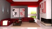 Дизайнерский ремонт квартир и домов